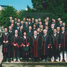 Vedecká rada LFUK, jún 2005