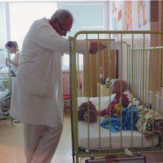 Diskusia s pacientkou, 2010